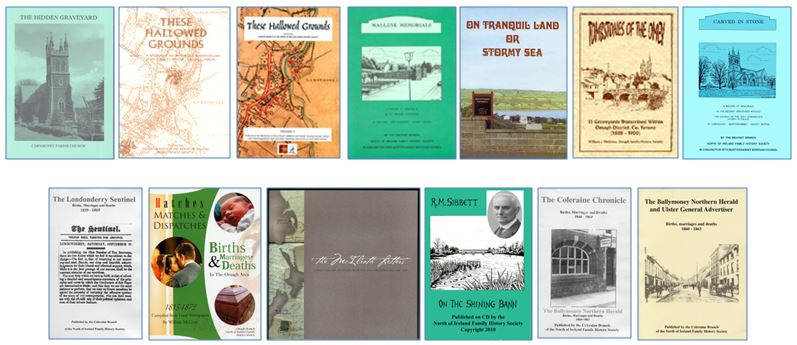 NIFHS Publications
