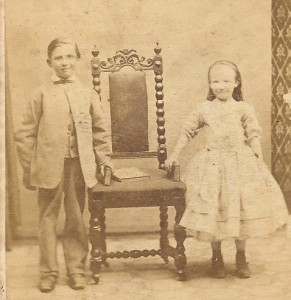 Family photo 1865