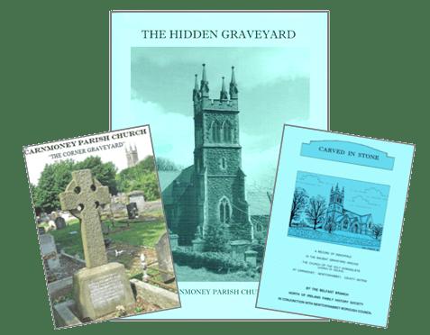 image of Carnmoney Parish Three-in-On Set