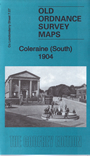 Alan Godfrey Map - Coleraine South 1904