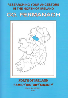 Booklet County Fermanagh