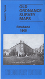 Alan Godfrey Map - Strabane 1905
