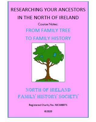 From Family Tree to Family History