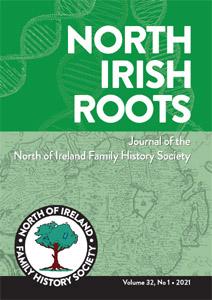 North Irish Roots 32.1
