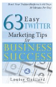 10 Best Books about Twitter Marketing for 2016