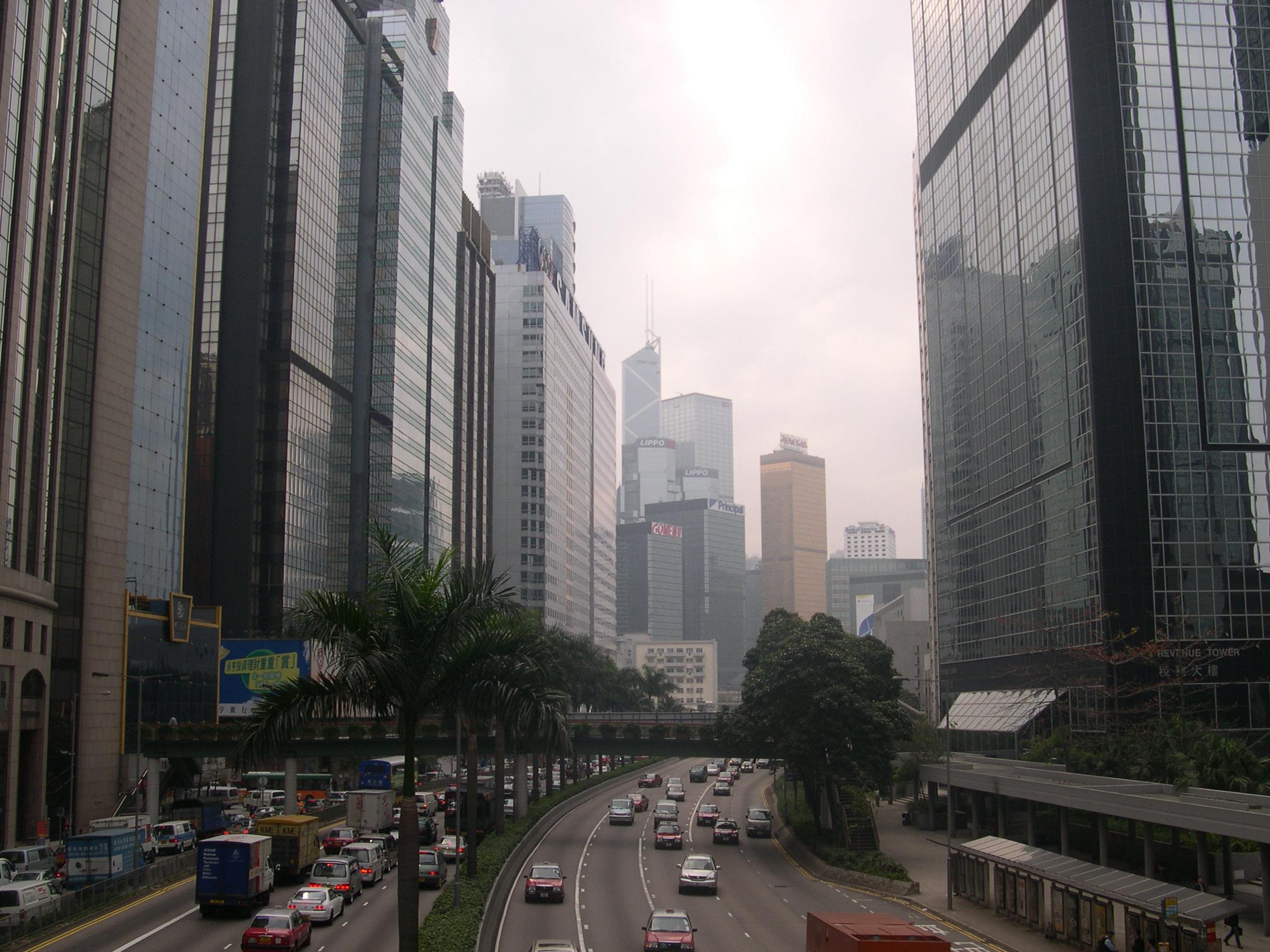 Acuma Expands to Hong Kong   Nigel Green