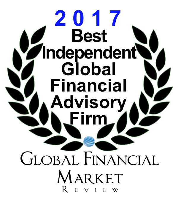 deVere Group wins 'Best Independent Global Financial