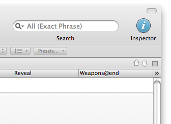 Scrivener - Inspector button.png