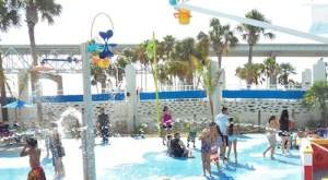 Summer fun, Water Park