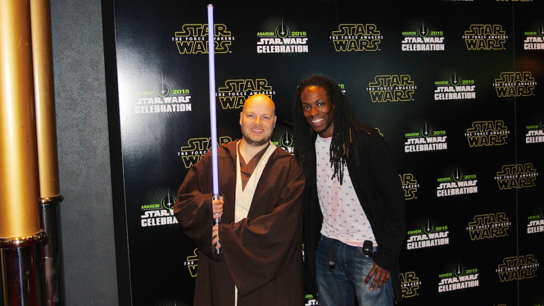 Star Wars Celebration 2015 – A Superfan Event