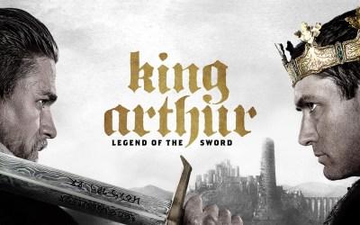 King Arthur Film Review – Legend of the Sword