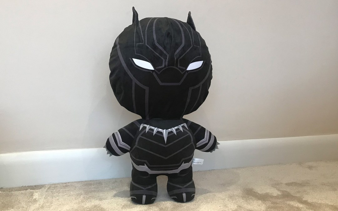 Black Panther – Inflate-a-hero – Competition Terms and Conditions