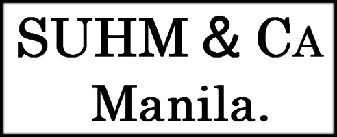 Philippine Business Firms