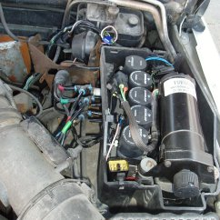 Range Rover P38 Air Suspension Wiring Diagram What Is The Definition Of A 2004 Engine Get Free Image