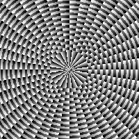 Shape-phase hologram encoding a ring trap with radius