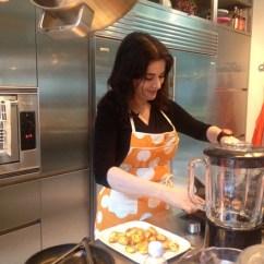 Kitchen Scales Drop Leaf Tables Nigellissima Photoshoot Begins! | Latest Nigella Lawson