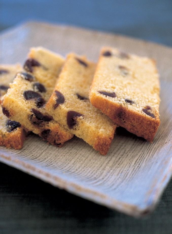 Cherry Almond Loaf Cake | Nigella's Recipes | Nigella Lawson