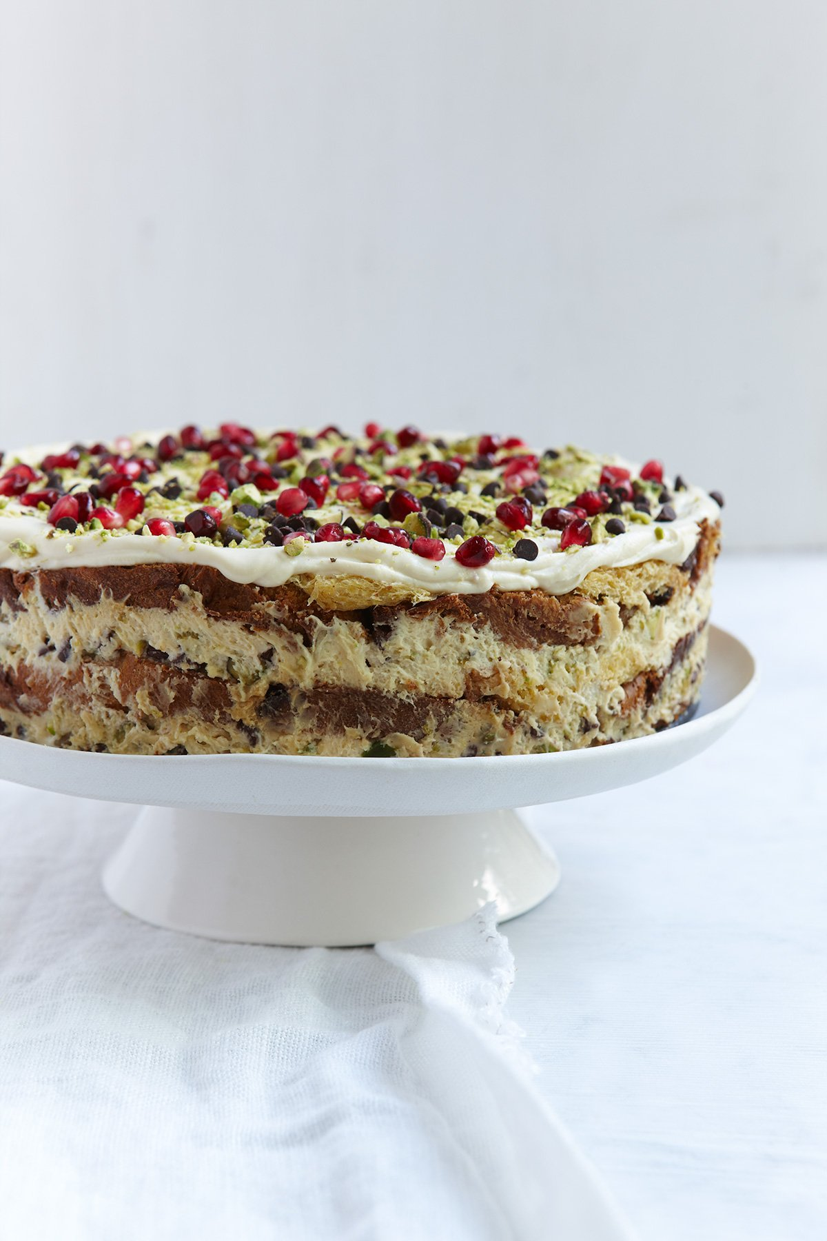 Italian Christmas Pudding Cake Nigella S Recipes