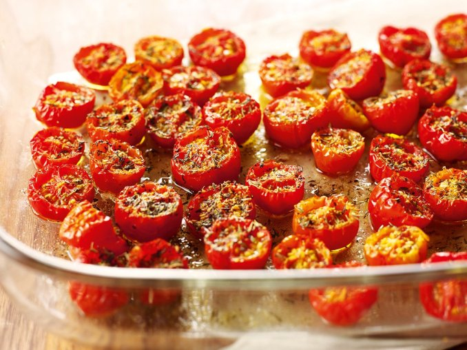Moonblush Tomatoes   Nigella's Recipes   Nigella Lawson