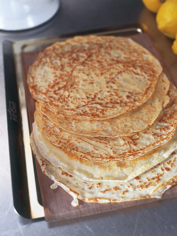 Crepes | Nigella's Recipes | Nigella Lawson