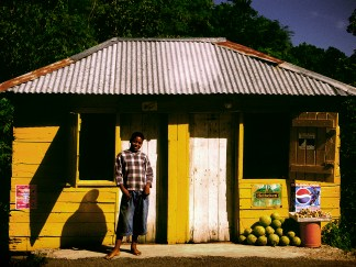 Yellow Shop_Jamaica