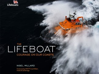 The Lifeboat - Courage on our Coasts