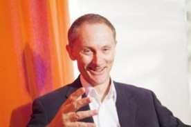 Nigel Temple marketing consultant