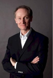 Nigel Temple - digital marketing speaker