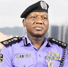 Inspector General of Police, Idris