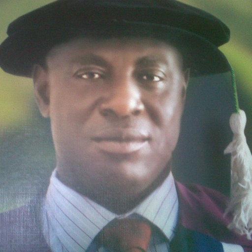 Professor Seth Accra Jaja