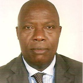 Paul Aghanenu, Delta State Acting Auditor General