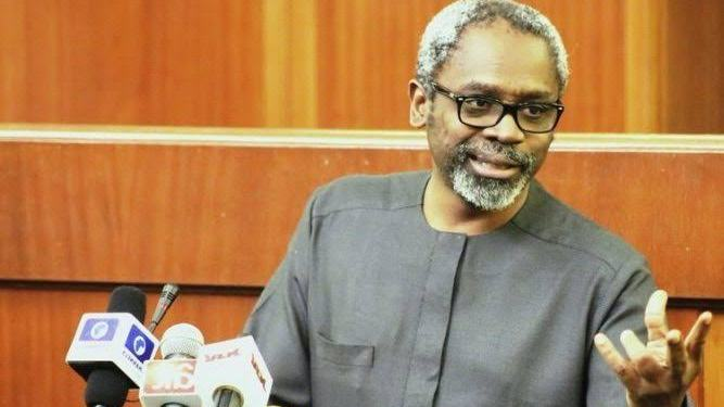 Femi Gbajabiamila, Speaker House of Representatives