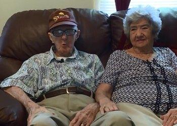 Herbert DeLaigle and Marilyn Frances DeLaigle,