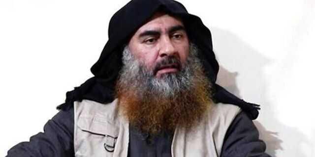 ISIS Leader, Abu Bakr al-Baghdadi