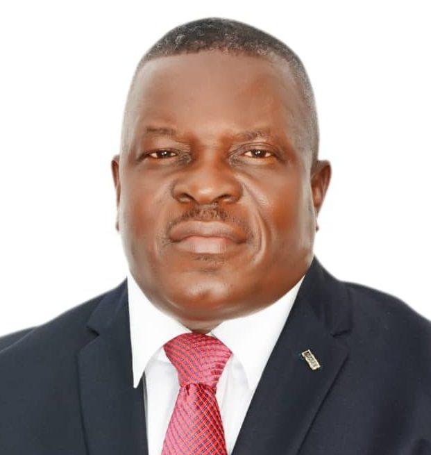 Delta Deputy Speaker, Hon. Ochor Ochor