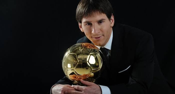 Lionel Messi    Photo By FC Barcelona