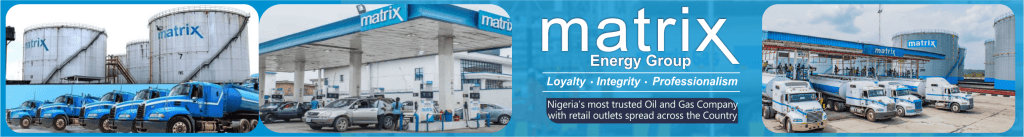 matrix oil and gas
