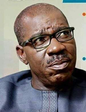 Edo State Governor, Mr Godwin Obaseki