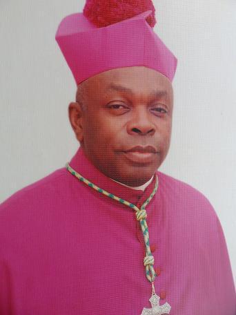 Bishop Akabueze