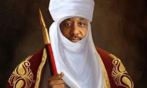 Muhammad Sanusi ll