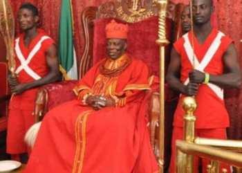 Orodje of Okpe Kingdom