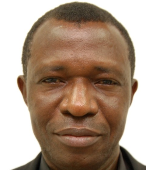 Michael Owhoko