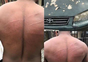 Vanguard journalist attacked and injured by policemen in Delta State