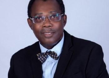 Rotarian Dotun Lampejo, President , Rotary Club of Ikeja