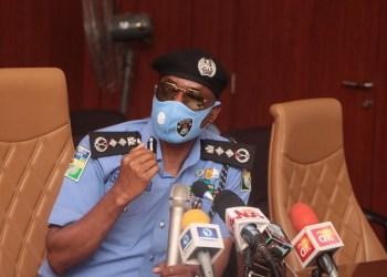 Inspector General of Police, Adamu