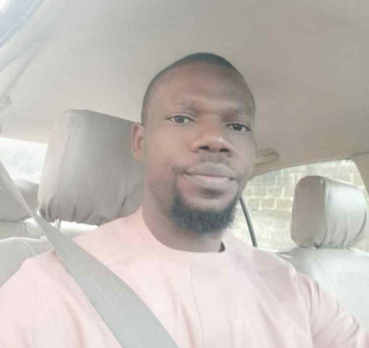 Okpare Theophilus Onojeghen