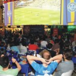 Feasibility Study On Football Viewing Center