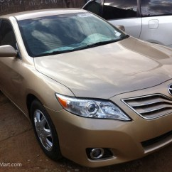 Brand New Toyota Camry Nigeria Grand Avanza Kredit 2010 Le Used Car For Sale In Lagos