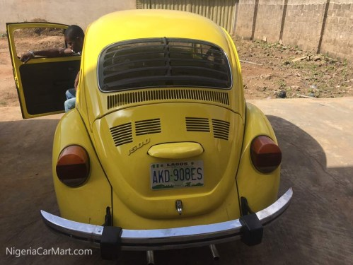 small resolution of 1978 volkswagen new beetle used car for sale in lagos nigeria nigeriacarmart com 0