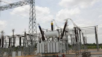Image result for Fashola inaugurates Odogunyan Power plant in Lagos